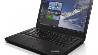 ThinkPad X260は1月28日発売。国内モデルの7つの新事実