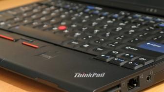 8年以上ThinkPad Xシリーズの愛好者がX260の発売を待てずにブログを始めました